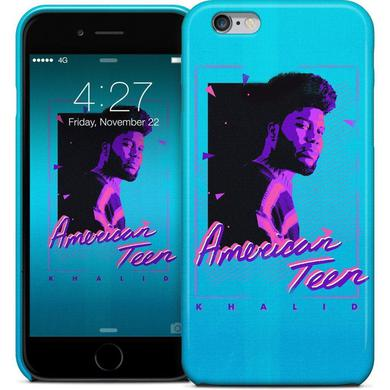 'Summer Vibes' Khalid iPhone Case