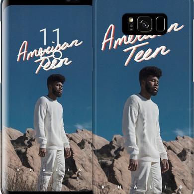 Khalid 'American Teen' Samsung Case