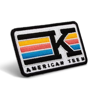 Khalid 'American Teen Kamp' Patch