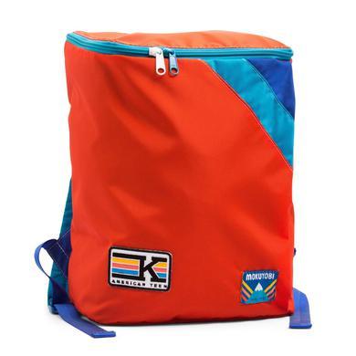 Khalid Kamp Backpack
