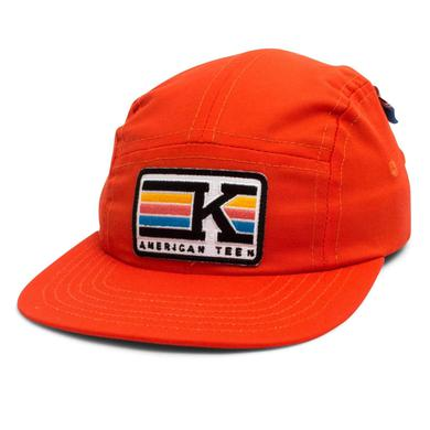 Khalid Kamp Hat