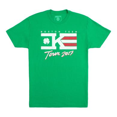 Khalid Limited Edition 'Boston Teen' Tee