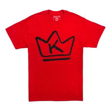 The Gr8 Khalid Crown Tee