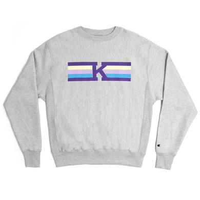 Khalid x Champion Reverse Weave Crew