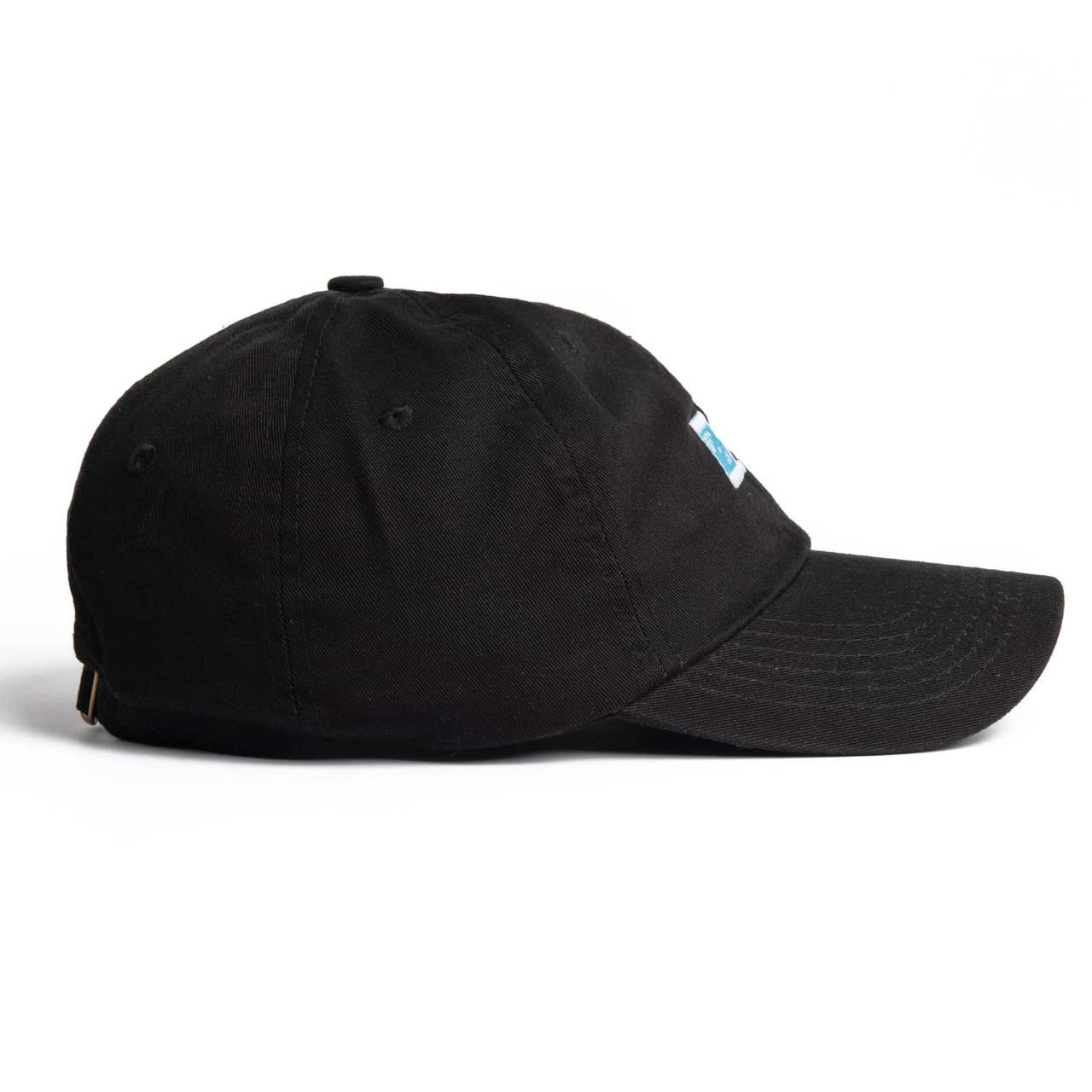 Khalid  Flag  Logo Dad Hat - Black. Tap to expand b876fea81ac9