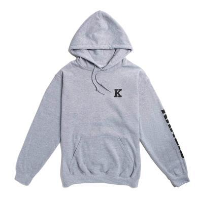 Khalid 'K' Logo Hoodie