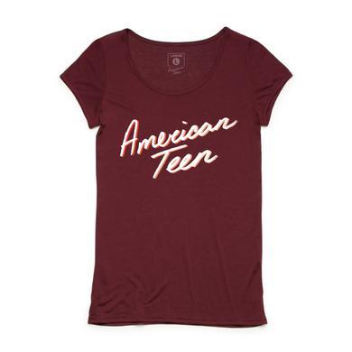 Khalid 'American Teen' Women's Tee