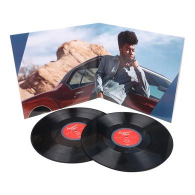 Khalid 'American Teen' Vinyl 2xLP