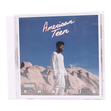 Khalid 'American Teen' CD