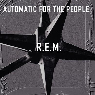 R.E.M. Automatic For The People 25th Anniversary Vinyl
