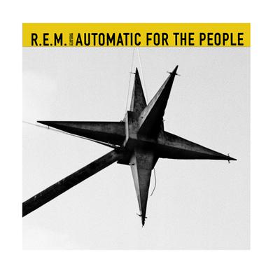 R.E.M. Automatic For The People 25th Anniversary Deluxe Edition 3 CD + Blu Ray