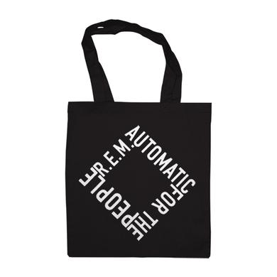 R.E.M. Automatic For The People Tote