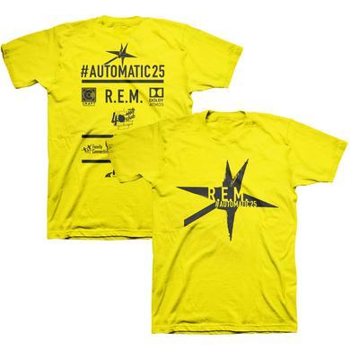 R.E.M. AFTP Ath Half Shirt