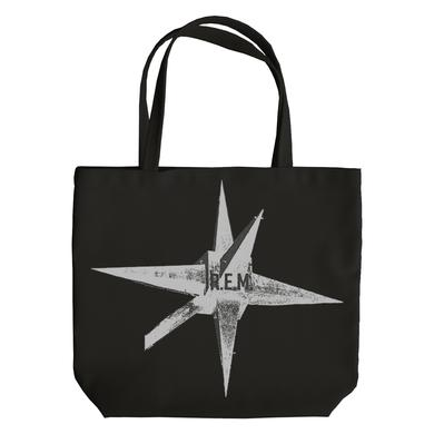 R.E.M. Automatic For The People Star Tote