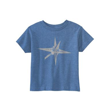 R.E.M. Automatic For The People Star Toddler Tee