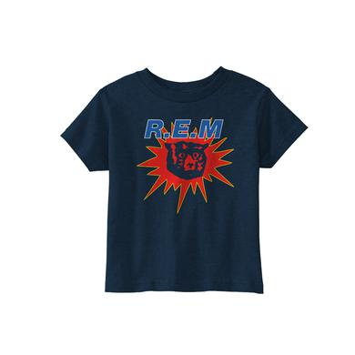 R.E.M. Monster Toddler Tee