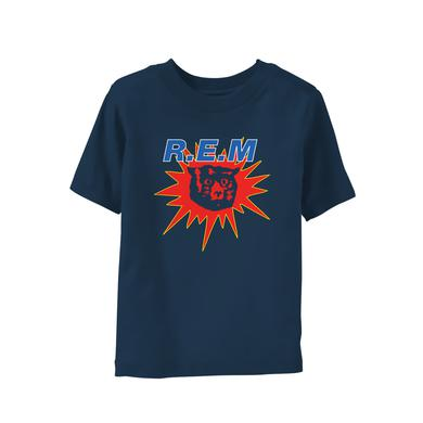 R.E.M. Monster Youth Tee