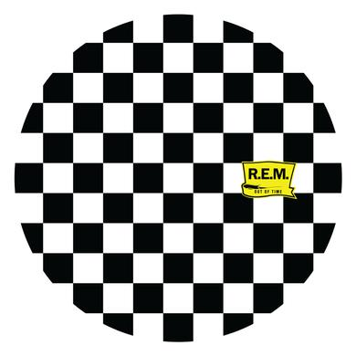 R.E.M. Out of Time Slipmat