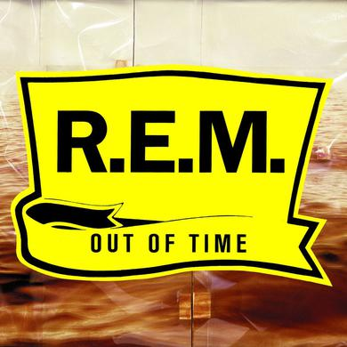 R.E.M. Out of Time 25th Anniversary - Deluxe 3 CD + Blu-ray