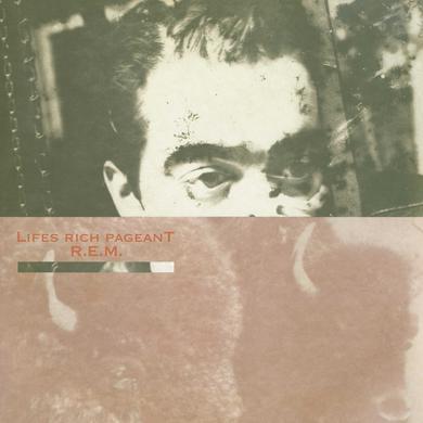 R.E.M. Life's Rich Pageant Vinyl