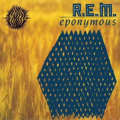 R.E.M. Eponymous Vinyl