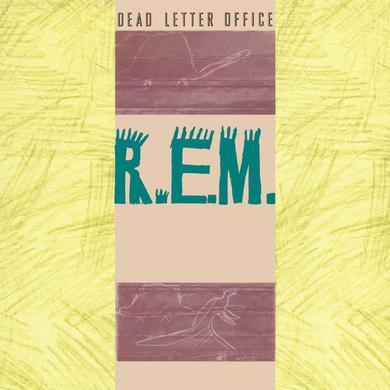R.E.M. Dead Letter Office Vinyl