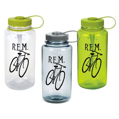 R.E.M. Bicycle Nalgene Water Bottle