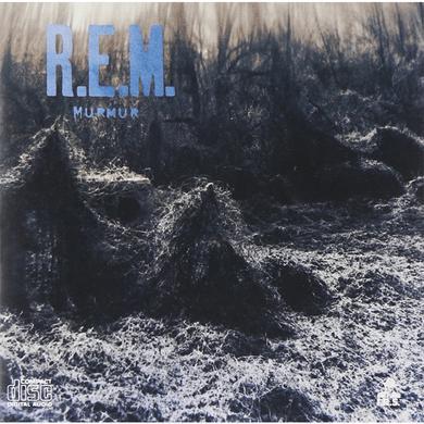 R.E.M. Murmur 25th Anniversary Vinyl