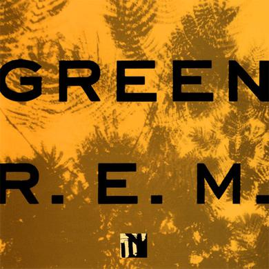 R.E.M. Green 25th Anniversary Vinyl