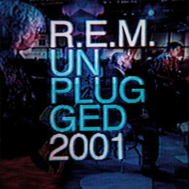REM Unplugged 2001 Vinyl