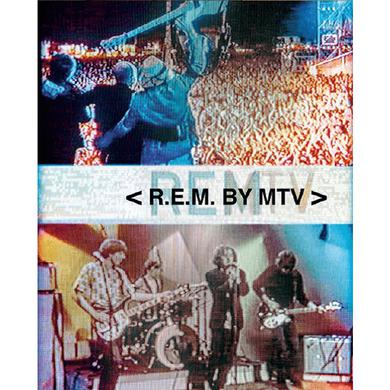 R.E.M. by MTV DVD