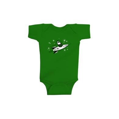 R.E.M. Rocket Throwback Onesie
