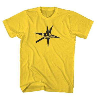 R.E.M. Automatic For The People Dry Fit Tee