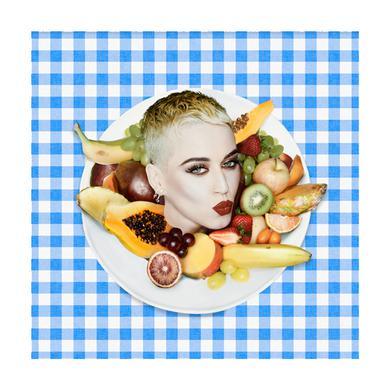 Katy Perry Bon Appetit Picnic Blanket