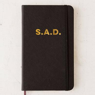 Katy Perry S.A.D. Notebook