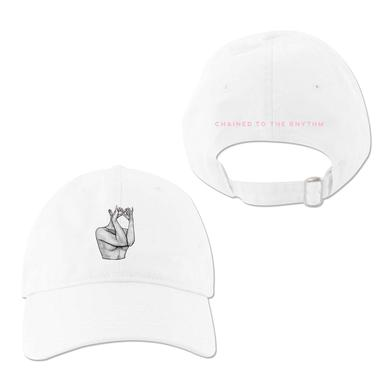Katy Perry Chained to the Rhythm Dad Hat