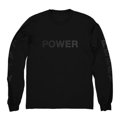 Katy Perry Power Tonal Crewneck