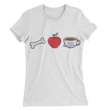 Katy Perry Bone Apple Tea T-shirt
