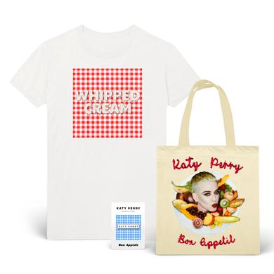 Katy Perry Bon Appetit Pin Bundle