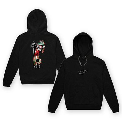 A Tribe Called Quest We got it from Here Hoodie