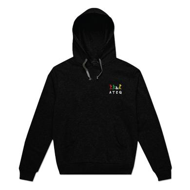 A Tribe Called Quest Figures Hoodie