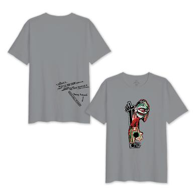 A Tribe Called Quest Tribe Character Tee