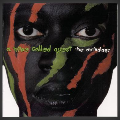 A Tribe Called Quest The Anthology (Vinyl)