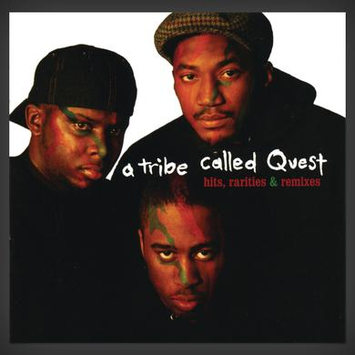A Tribe Called Quest Hits, Rarities, & Remixes (Vinyl)