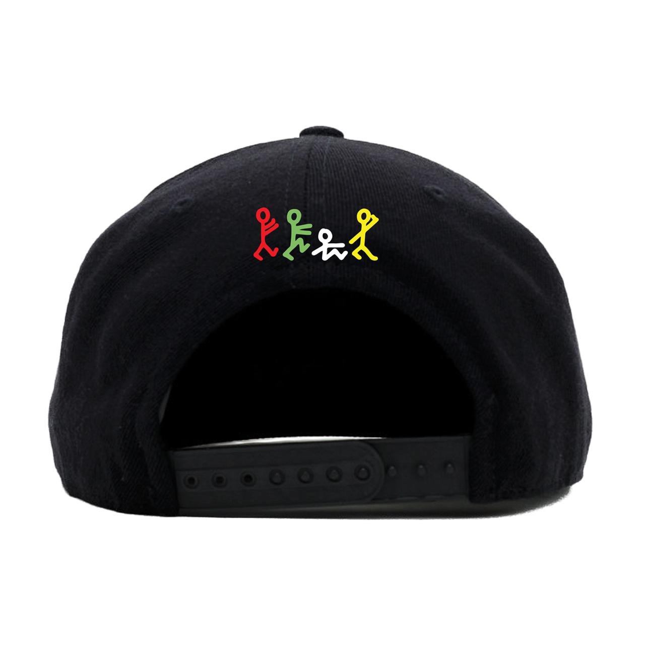 A Tribe Called Quest Snapback Hat. Tap to expand 01c01351527