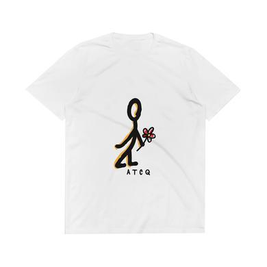 A Tribe Called Quest Bonita Flower T-shirt