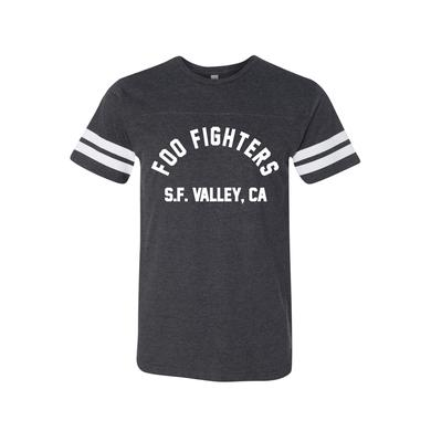 Foo Fighters S.F. Valley Tee