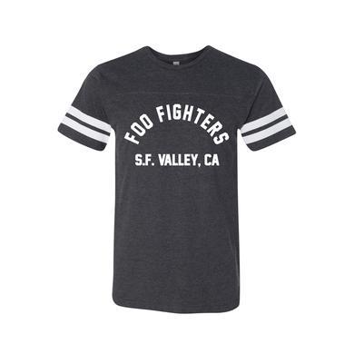 Foo Fighters S.F. Valley Tee