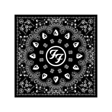 Foo Fighters Bandana