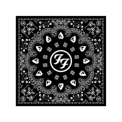 Foo Fighters Bandana